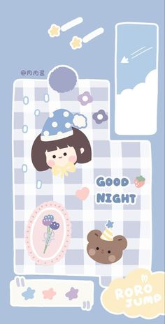 Cute Pastel Wallpaper, Soft Wallpaper, Cute Patterns Wallpaper, Bear Wallpaper, Aesthetic Pastel Wallpaper, Cute Anime Wallpaper, Wallpaper Iphone Cute, Cute Wallpaper Backgrounds, Pretty Wallpapers