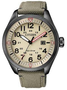 Citizen AW5005-12X Eco-Drive Urban 100m Men's Watch