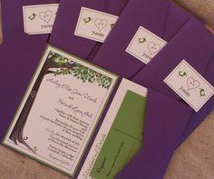 Wedding Invitations - Invitations Ink - Invitations Ink