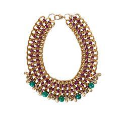 goldmine jewelry by Line Lislerud - LOVE