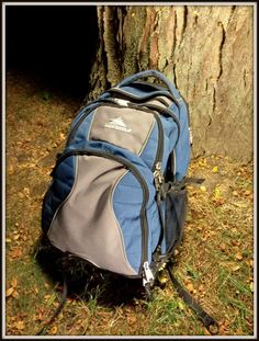 784fdc2545590 Backpack Gear Review - Swerve from High Sierra