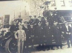 Wilmington law enforcement