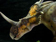 Styracosaurus by ~Baryonyx-walkeri