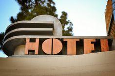 Ambassador Hotel, Los Angeles,