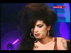 "Amy Winehouse - ""Will you still love me tomorrow."" 2nd pinning-we can't help it."