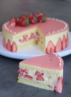 Tastemade Recipes, Cake Recipes, Dessert Recipes, Delicious Desserts, Yummy Food, Number Cakes, French Pastries, Christmas Desserts, Cupcake Cakes