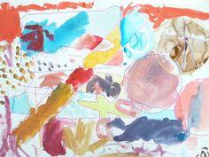 【kindergarten art 】子供の素敵な絵や工作をピンボードに集めています。 I send the children's art from Tokyo.  Art Education. Art workshop. Paintings of children. Work of children.  Blog ranking >> http://education.blogmura.com/bijutsu/  Official website >> http://www.gajyuku.com/ がじゅく 三鷹スタジオ: 3月 2012