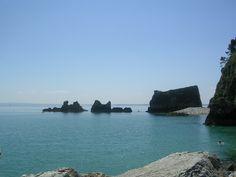 Le Kador à Morgat en été | Finistère Bretagne