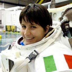 Friend in space per seguire Samantha Cristoforetti