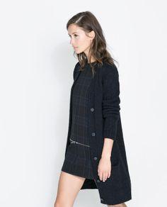 $79.90 LONG CARDIGAN #Zara