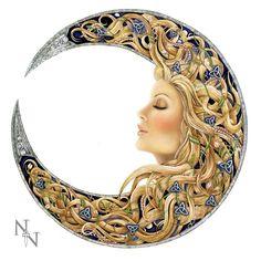 pagan-luna-lakota-mother-triple-goddess-wall-mirror-maiden-waxing-moon-by-folio-gothic-hippy-now8304-6210-p.jpg (1000×1000)