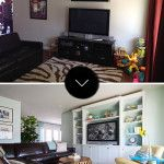 before and after | Design*Sponge