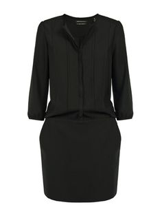 Malene Birger, Just In Case, Dress Black, Vintage Fashion, Dresses For Work, Collections, Pocket, Stuff To Buy, Shopping