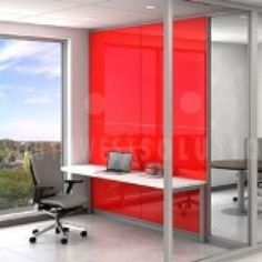 Movable office walls are just like drywall constructed walls except they can be reused and relocated, which offers many benefits for businesses to consider when dividing and partitioning your space.