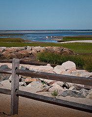 Paines Creek beach-Brewster, Cape Cod