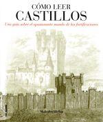 Cómo leer castillos es un libro de referencia que se acerca a la arquitectura de los castillos con un enfoque predominantemente visual. Es también una práctica guía que permitirá al visitante reconocer e interpretar los motivos y mensajes que encierran las piedras de algunas de las más destacadas fortificaciones jamás construidas en Europa y Asia.