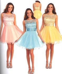 Prom Dresses<BR>Sweet 16 Dresses<BR>Quinceanera Dresses under $100<BR>8704<BR>Sweet with Sass!