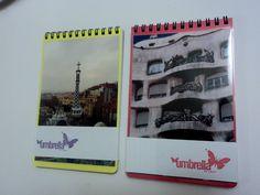 Libretas AMATEUR / AMATEUR Notebooks