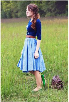 that's such a cute modest outfit! it's so casual and cute; perfect for school or a regular occasion