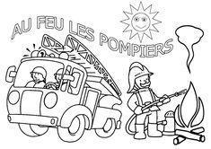 1000 ideas about sam le pompier on pinterest camion. Black Bedroom Furniture Sets. Home Design Ideas