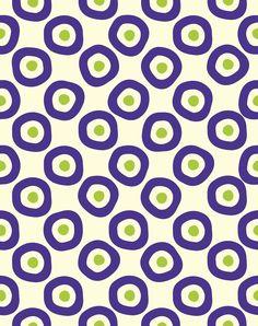 DIY Sharpie-Dollar-Store mugs pattern Graphic Patterns, Textile Patterns, Textiles, Purple Pattern, Pretty Patterns, Surface Pattern Design, Repeating Patterns, Pattern Wallpaper, Printing On Fabric