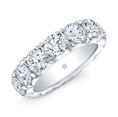Rahaminov diamond ring
