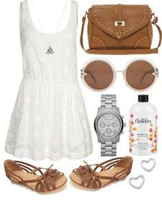 <3 this summer dress