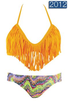 i want a bathing suit with this fringe on it!!