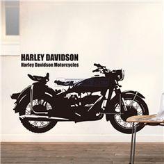 HarleyDavidson Decals Stickers Harley Decals Stickers - Stickers for motorcycles harley davidsonsmotorcycle decals and stickers