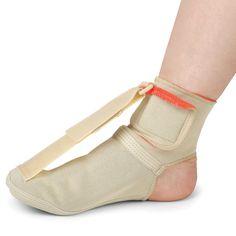 Plantar Fasciitis Night Splint Sock Sleeve Heel Spurs