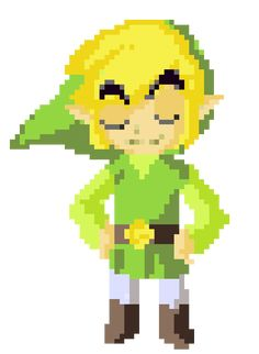Welcome to Fuck Yeah Pixels! This is simply a collection of pixels found throughout the internet and made by amazing people! Nintendo 64, Png Transparent, Pixel Games, Wind Waker, Kawaii, Retro, Pixel Art, Tweety, Pikachu