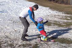 1 Woche Skifahren mit Papa! Wie es Daniel und seinen beiden Mädels erging könnt ihr auf unserem Blog lesen :-) Skiing, Blog, Kids, Reading, Ski, Young Children, Boys, Children, Kid