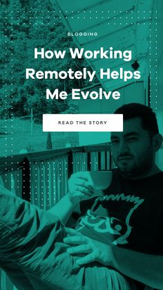 How Working Remotely Helps Me Evolve? Creating A Blog, Setting Goals, Business Planning, Time Management, Help Me, Online Courses, Personal Development, Online Business, Remote