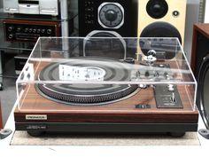 Pioneer turntable - PL-1200