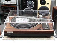 Pioneer turntable - PL-1200