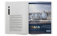 De'longhi | Sorted Design+Advertising