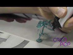 CREOPOP 3D PRINTER PEN : PM Hobbycraft
