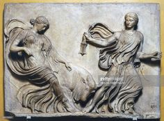 relief-of-a-balustrade-depicting-athena-nike-roman-copy-of-the-greek-picture-id182135221 1,024×756 pixels