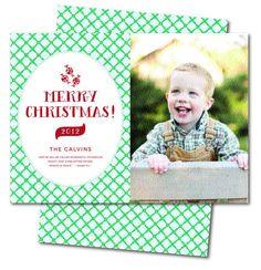 Precious Christmas Cards!