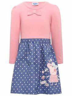 MCO Peppa Dress