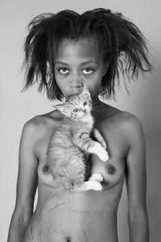 Brandee (Kitten),  2012