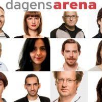 Avsnitt 5 av Dagens Arenas podcast #Arenaklubben. Vad händer  efter valet i Italien? Med: Natalie Sial, Eric Sundström och Alexander Armiento.