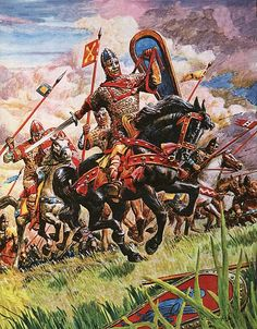 Norman Conquest, William The Conqueror, Plantagenet, Medieval World, History Images, Anglo Saxon, Dark Ages, British History, Military History