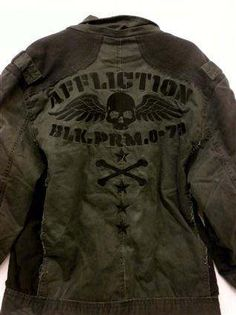 Junior Leather Jackets