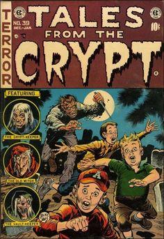 Jack Davis, legendary Mad Magazine, EC Comics artist, dead at 91 - NY Daily News Retro Horror, Funny Horror, Vintage Horror, Creepy Comics, Horror Comics, Horror Books, Horror Art, Horror Posters, Horror Films