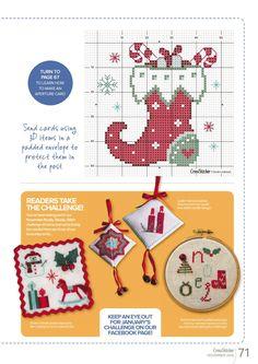 Cross Stitch Floss, Xmas Cross Stitch, Cross Stitch Needles, Beaded Cross Stitch, Cross Stitching, Cross Stitch Embroidery, Cross Stitch Patterns, Loom Patterns, Cross Stitch Christmas Ornaments