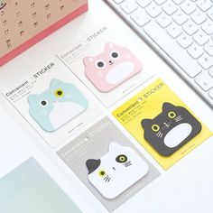 Notebooks & Writing Pads Office & School Supplies Charitable Cute Creative Dream Unicorn Memo Pad Sticky Notes Memo Notepad Stationery Gift For Girls Boys Random Style