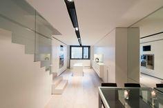 PH5 Design Creates a Modern Apartment in Barcelona, Spain