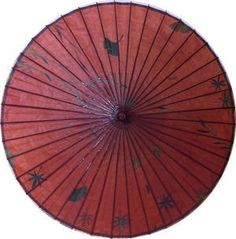 Japanese Wagasa 和傘