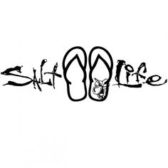 This Salt Life decal is made from UV rated vinyl and delivers an easy installation. Our die cut decal features long lasting vinyl, perfect for your vehicle or boat. Our decal measures approximately wide by tall. Cricut Vinyl, Vinyl Decals, Car Decals, Kayak Decals, Wall Vinyl, Wall Décor, Bumper Stickers, Silhouette Projects, Silhouette Cameo